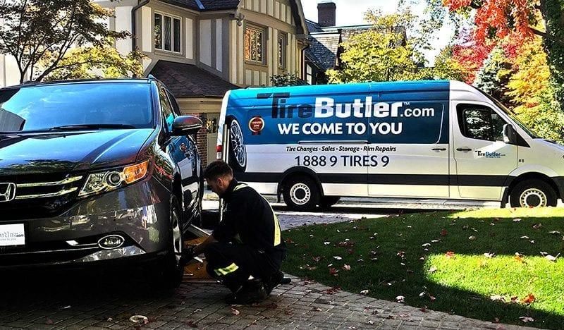 tire-butler